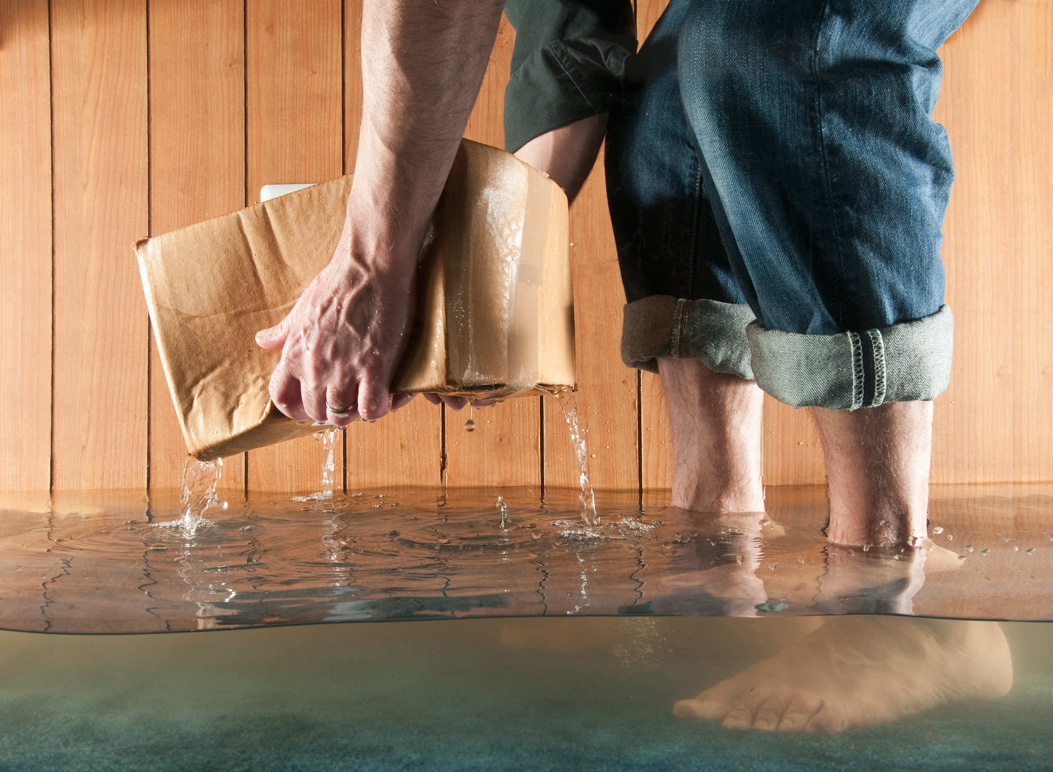 Have a flooded basement? You're not alone; here's what you need to know