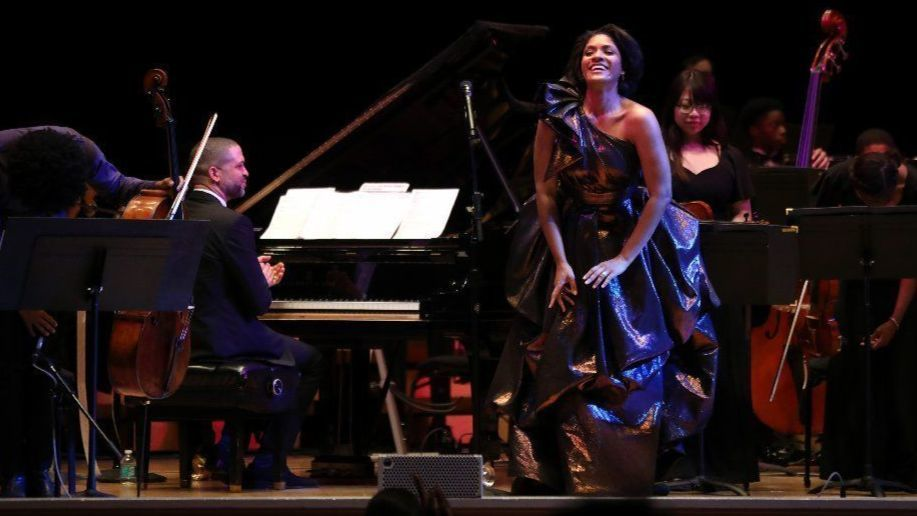 Jazz reviews: 'Two Wings' premiere at Orchestra Hall and Sheila Jordan at 90