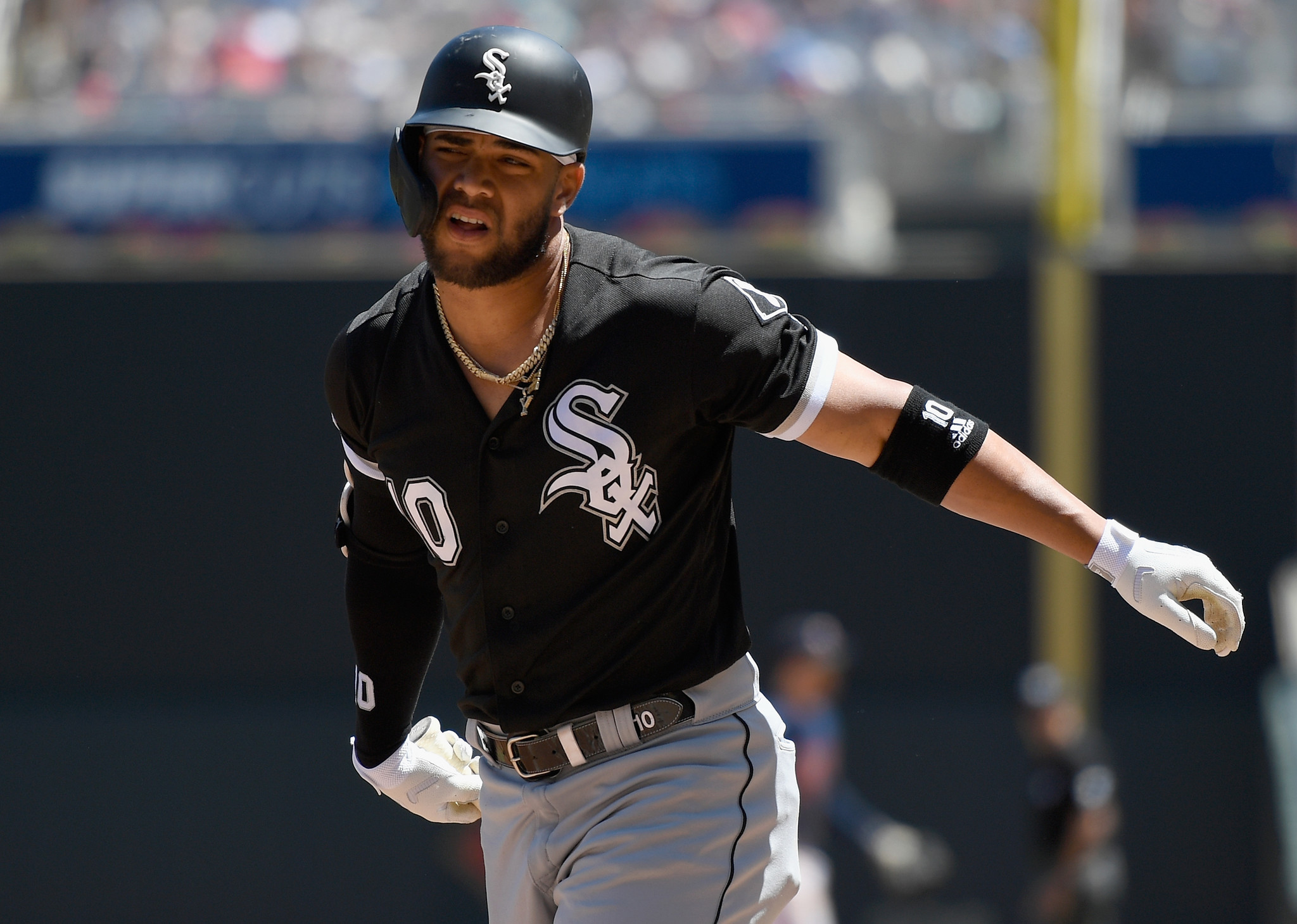 White Sox strike out 16 times in 7-0 loss to Twins