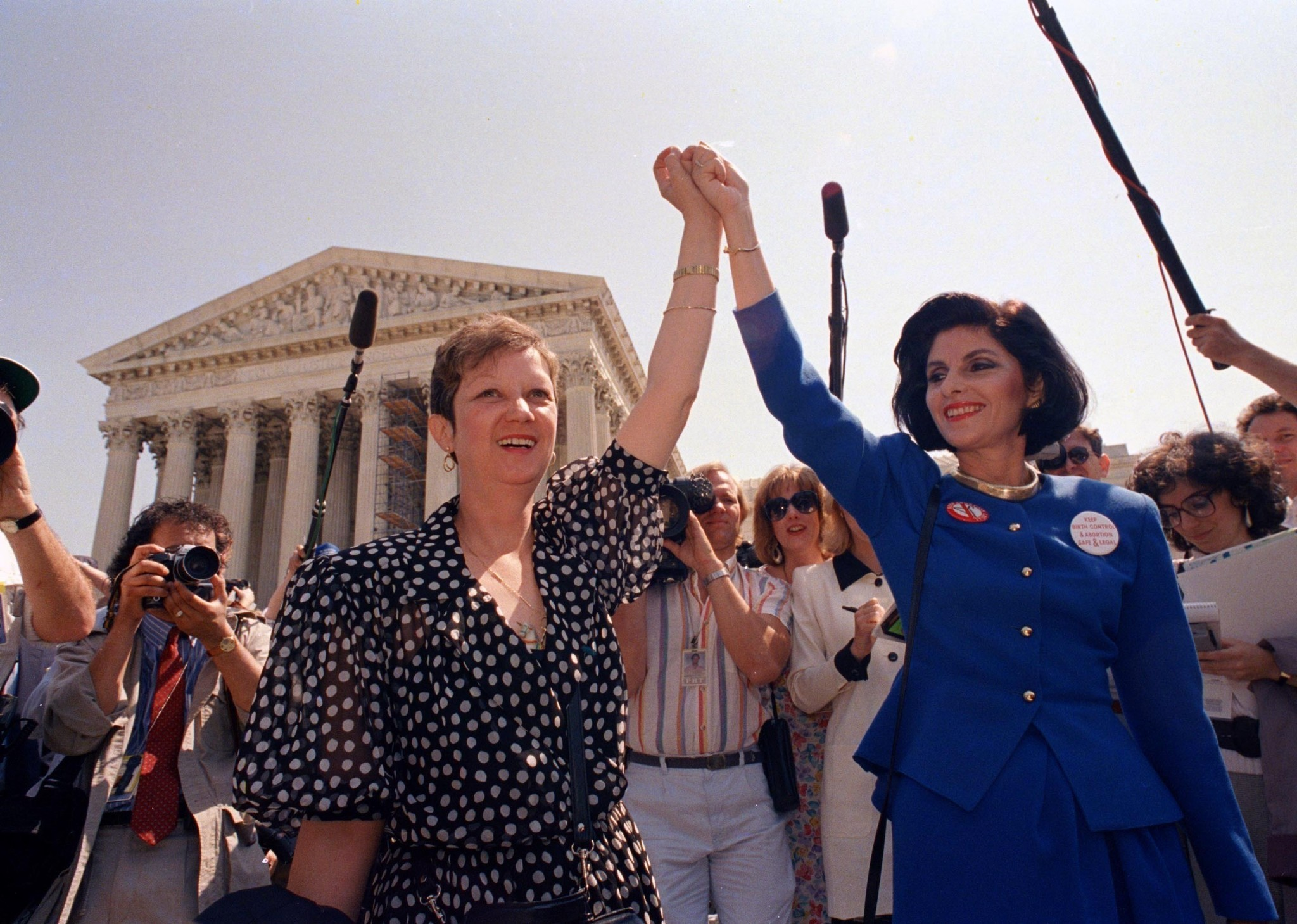 Analysis: Here's why overturning Roe v. Wade wouldn't turn back the clock to 1973