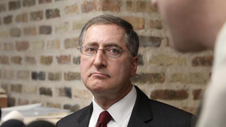 Charles Golbert