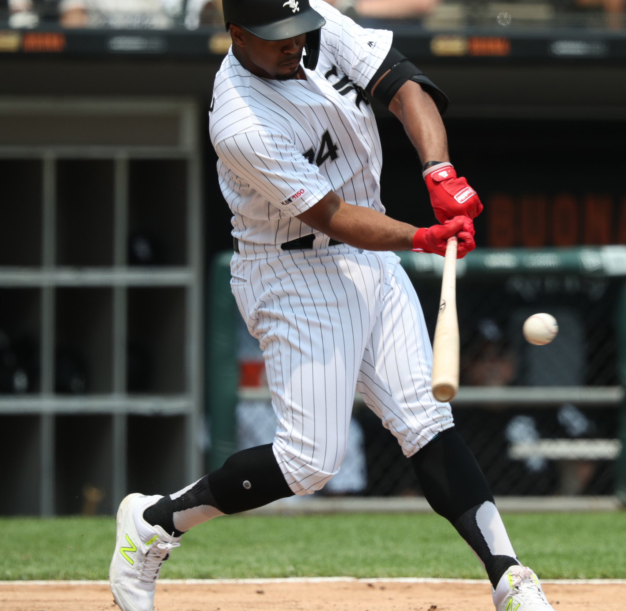 6 things to look for in the City Series, including Eloy Jimenez's Wrigley Field debut and Lucas Giolito vs. Jon Lester