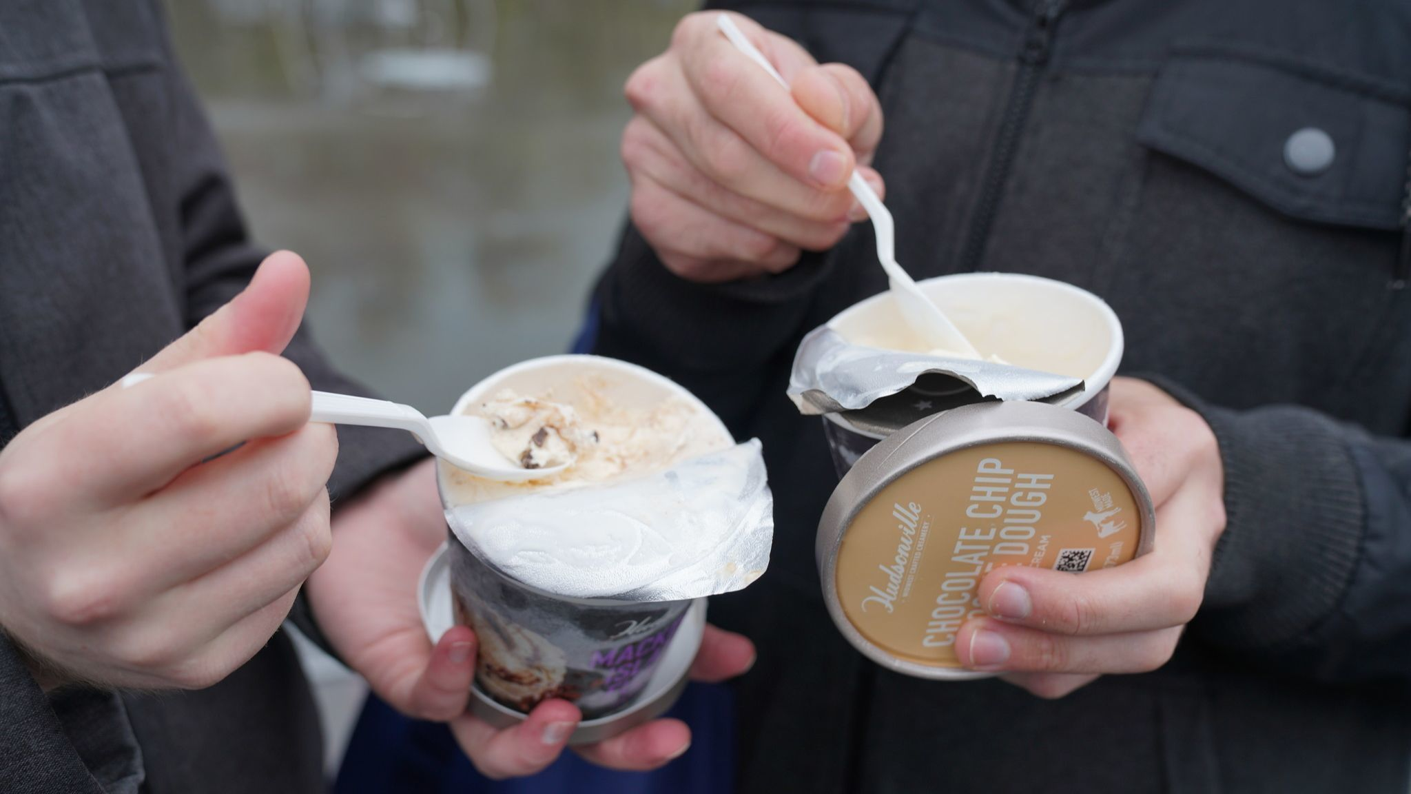 Celebrate the Chicago Park District's 85th birthday with free ice cream this summer