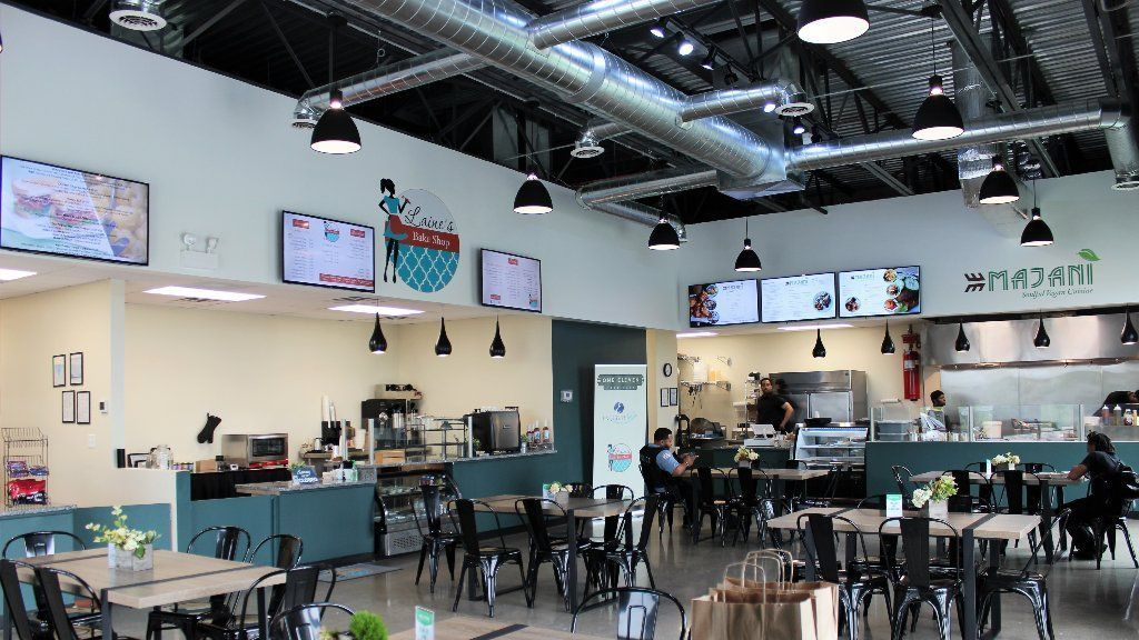 One Eleven Food Hall guide: What to eat at the new dining collective in Pullman