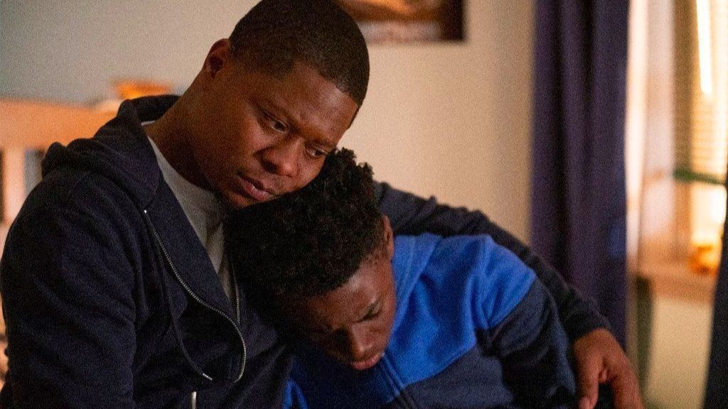 'The Chi': Emmett takes action and Kevin gets grounded