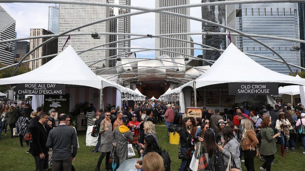 Chicago Gourmet to kick off with $450 'Hamilton' event hosted by Rick Bayless