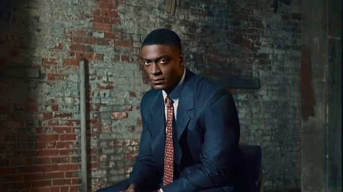 My worst moment: 'City on a Hill' star Aldis Hodge on getting smothered on stage — as a child