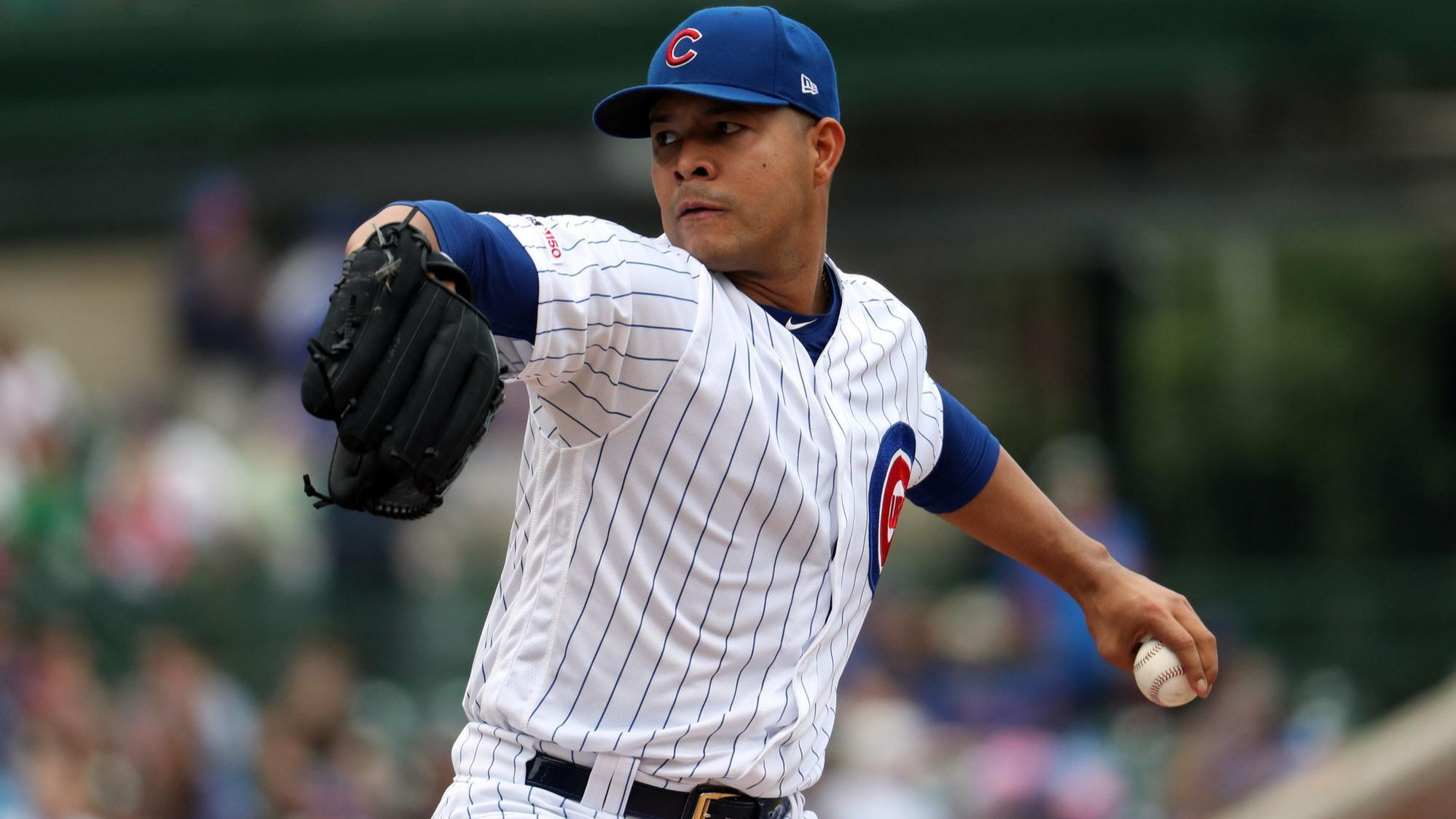 Cubs acknowledge White Sox improvement but need to take care of their own business