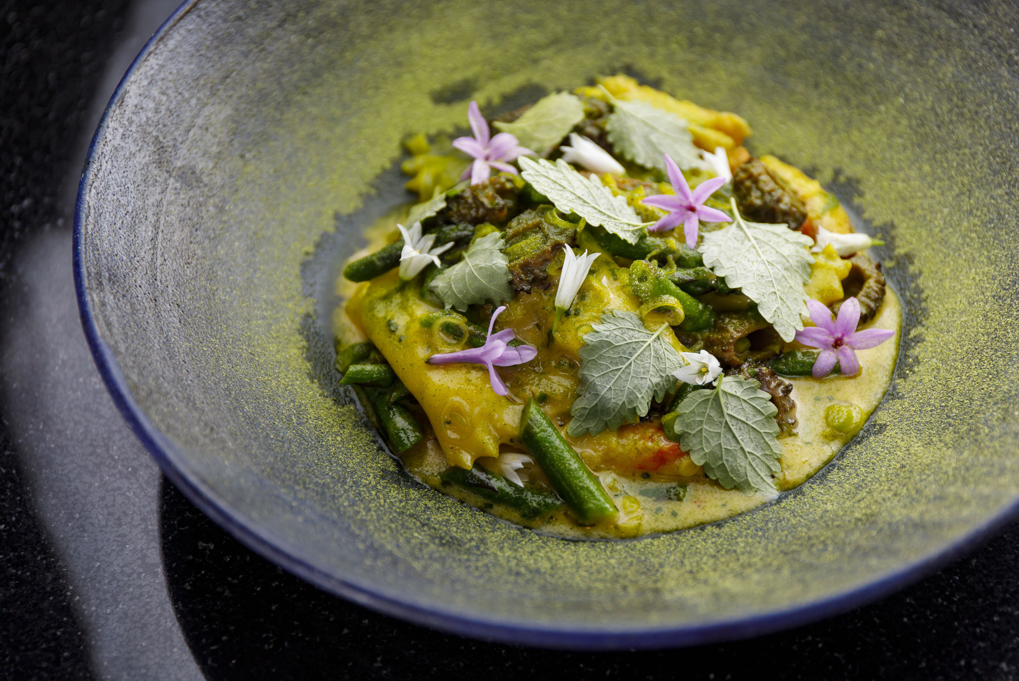 Review: Entente dishing up same great food in a spiffy new home