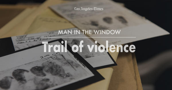 He started by killing animals. But the trail of violence quickly escalated to rape
