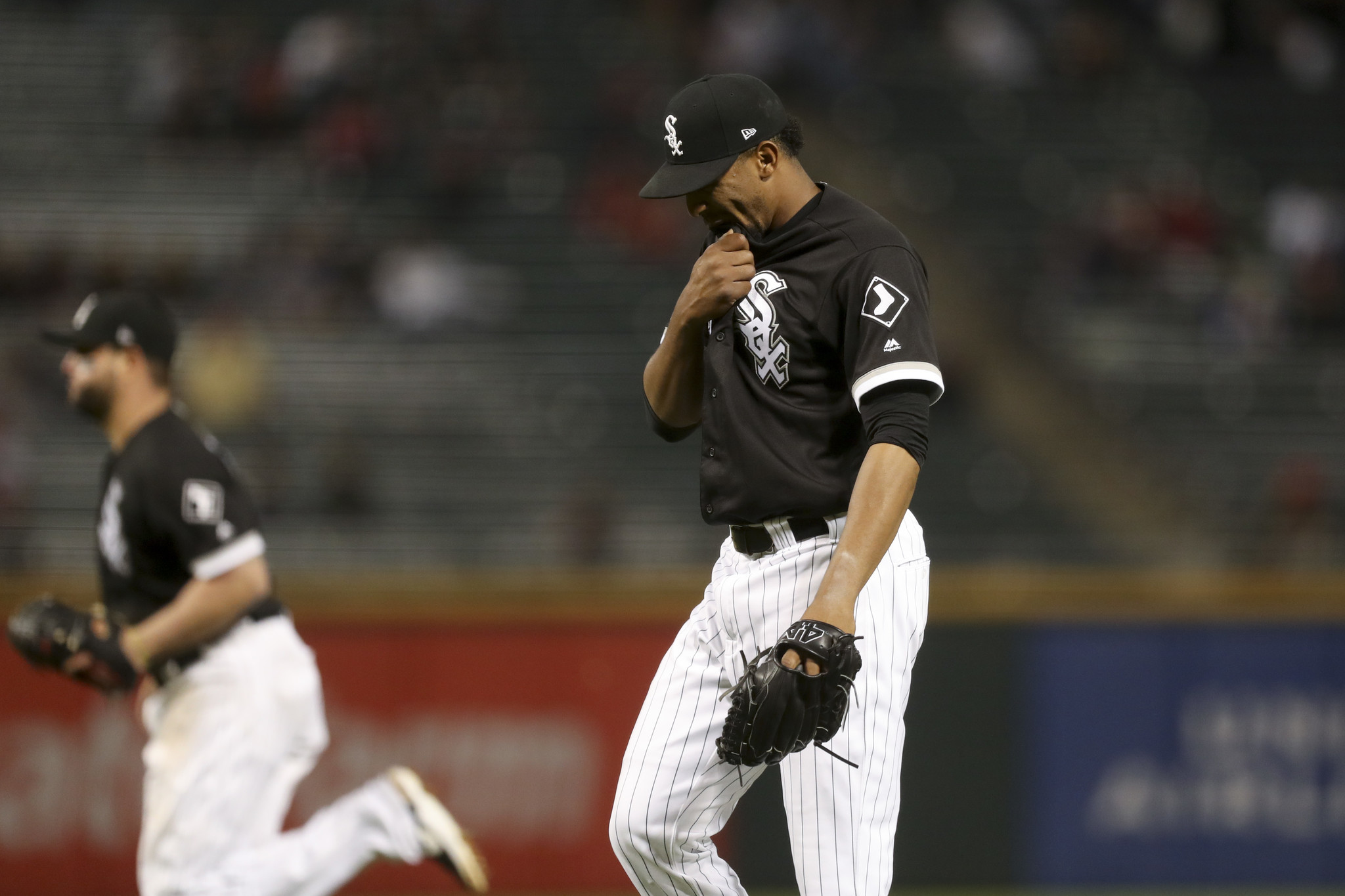 White Sox open homestand with 12-1 loss to Nationals as bullpen gives up 9 runs in 3 innings
