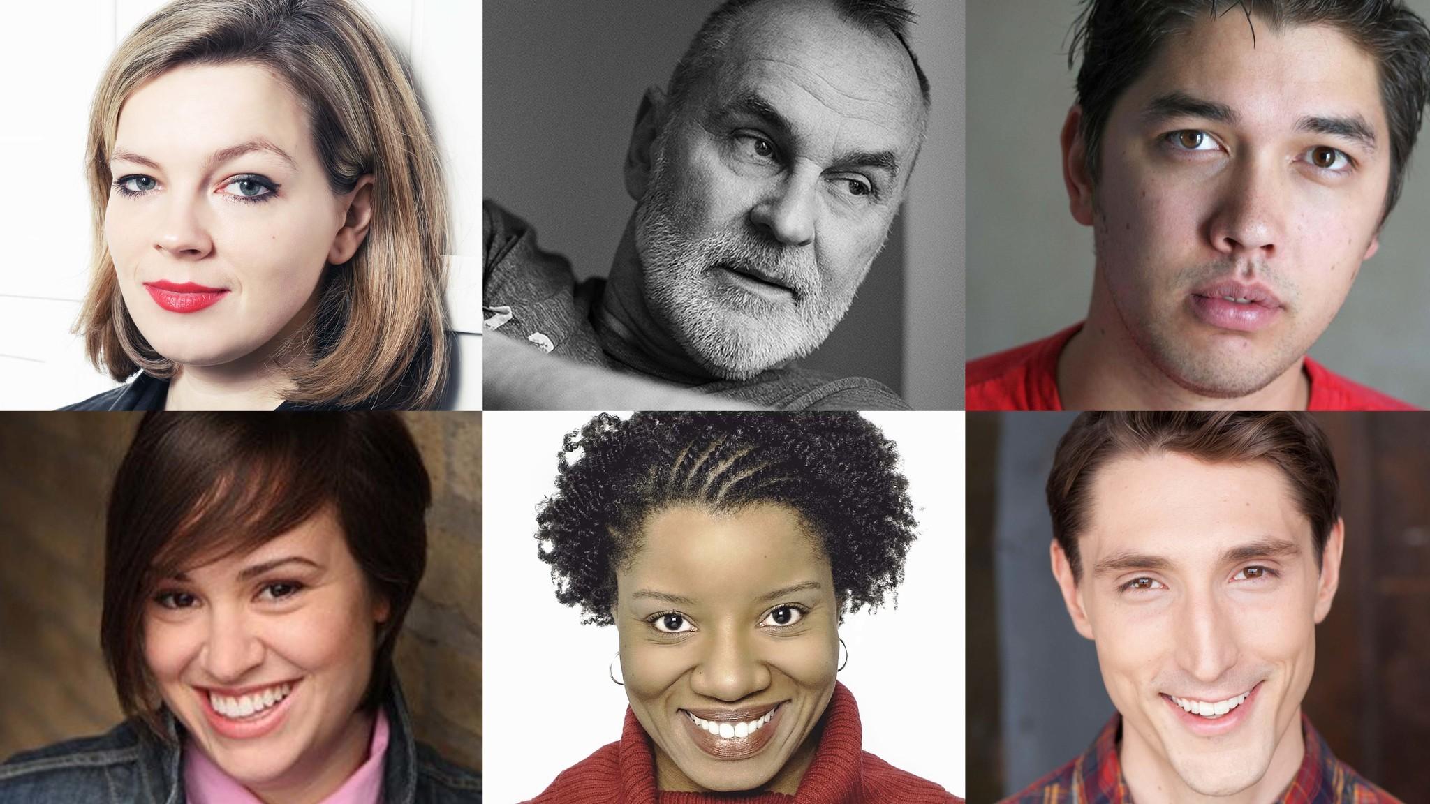 Interrobang Theatre Project announces 10th anniversary season