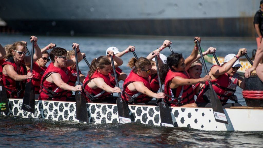 Things to do in Baltimore this week: Dragon Boat Challenge, Chesapeake Crab, Wine Beer Festival and more