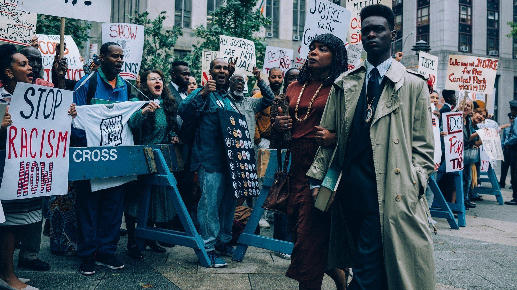 'When They See Us' reveals failures in juvenile justice system