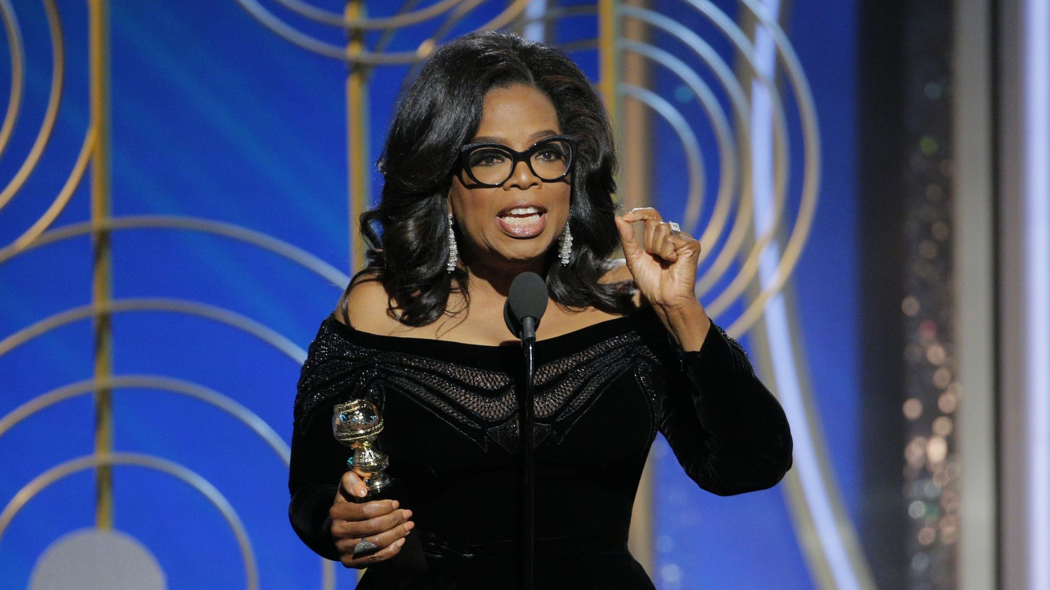 The Spin: Lightfoot's gift to Oprah | Emanuel picking a horse in 2020? | Obama center clears legal hurdle
