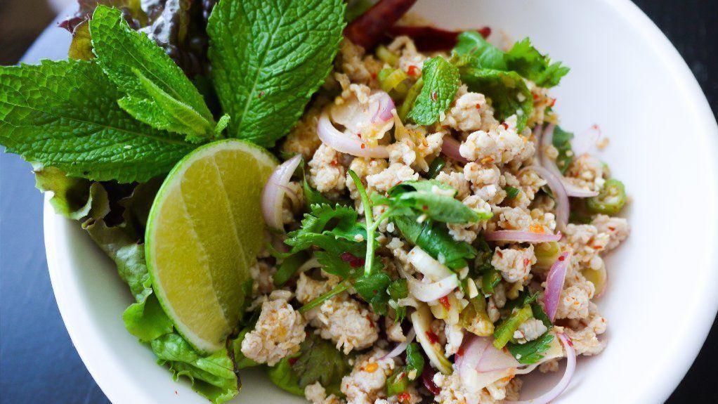 Pink Salt bringing northeastern Thai cuisine at new Fulton Galley food hall, plus more restaurant news