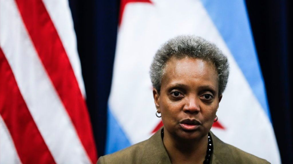 Chicago Mayor Lori Lightfoot: 'No question' city will need more tax money from residents