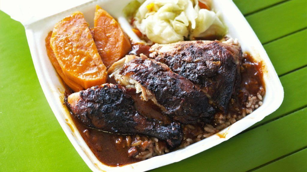 The 5 best jerk chicken dishes on Chicago's South Side