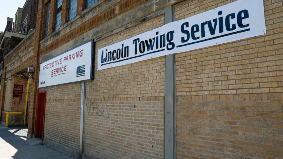 Denied rehearing by ICC, Lincoln Towing goes back to court for last shot to save license