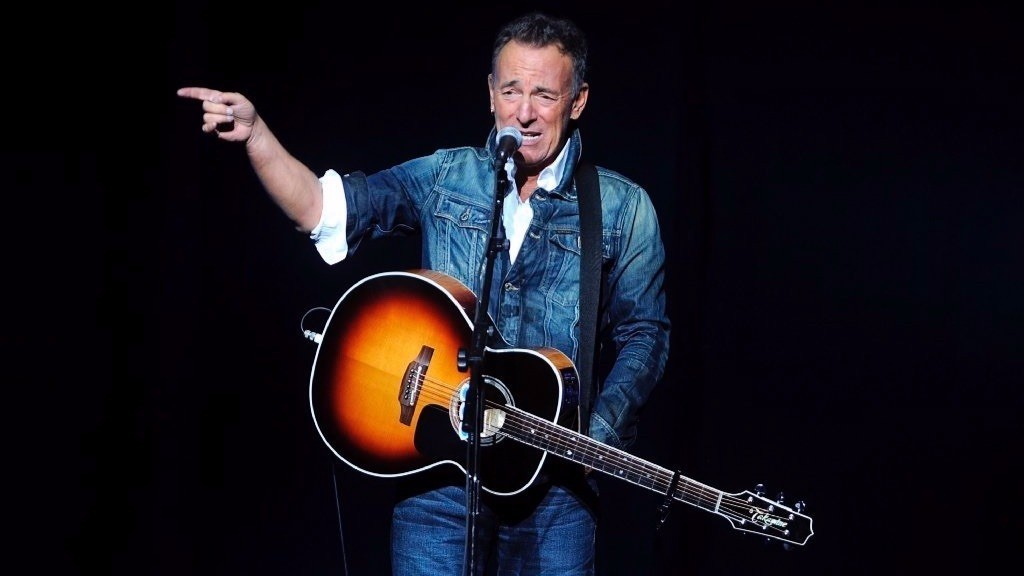 Review: Bruce Springsteen drops off 'Western Stars' in Vegas