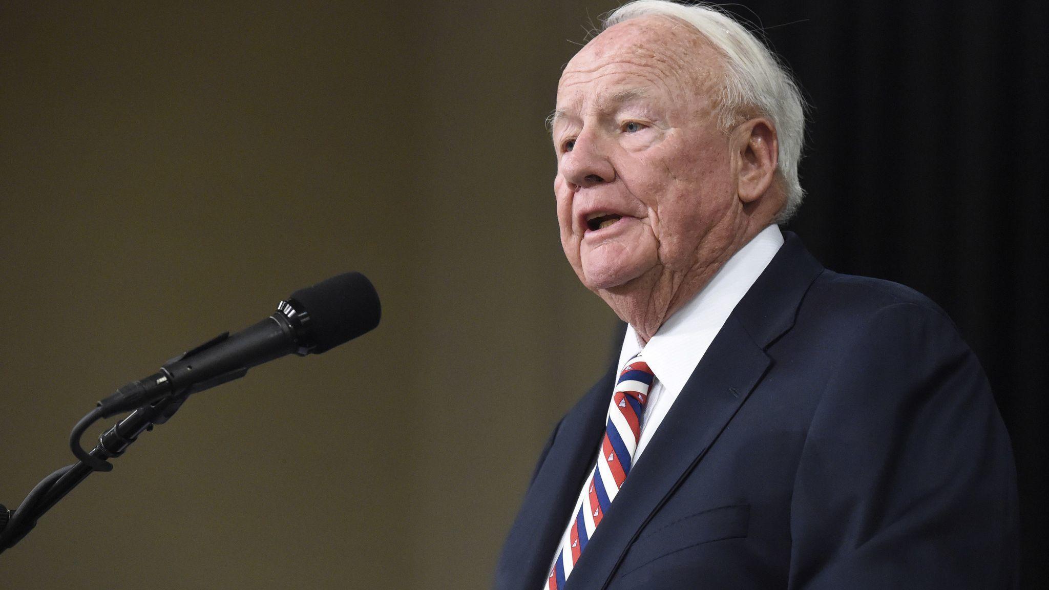 Former Maryland Sen. Frank Kelly resigns from UMMS board amid shake-up