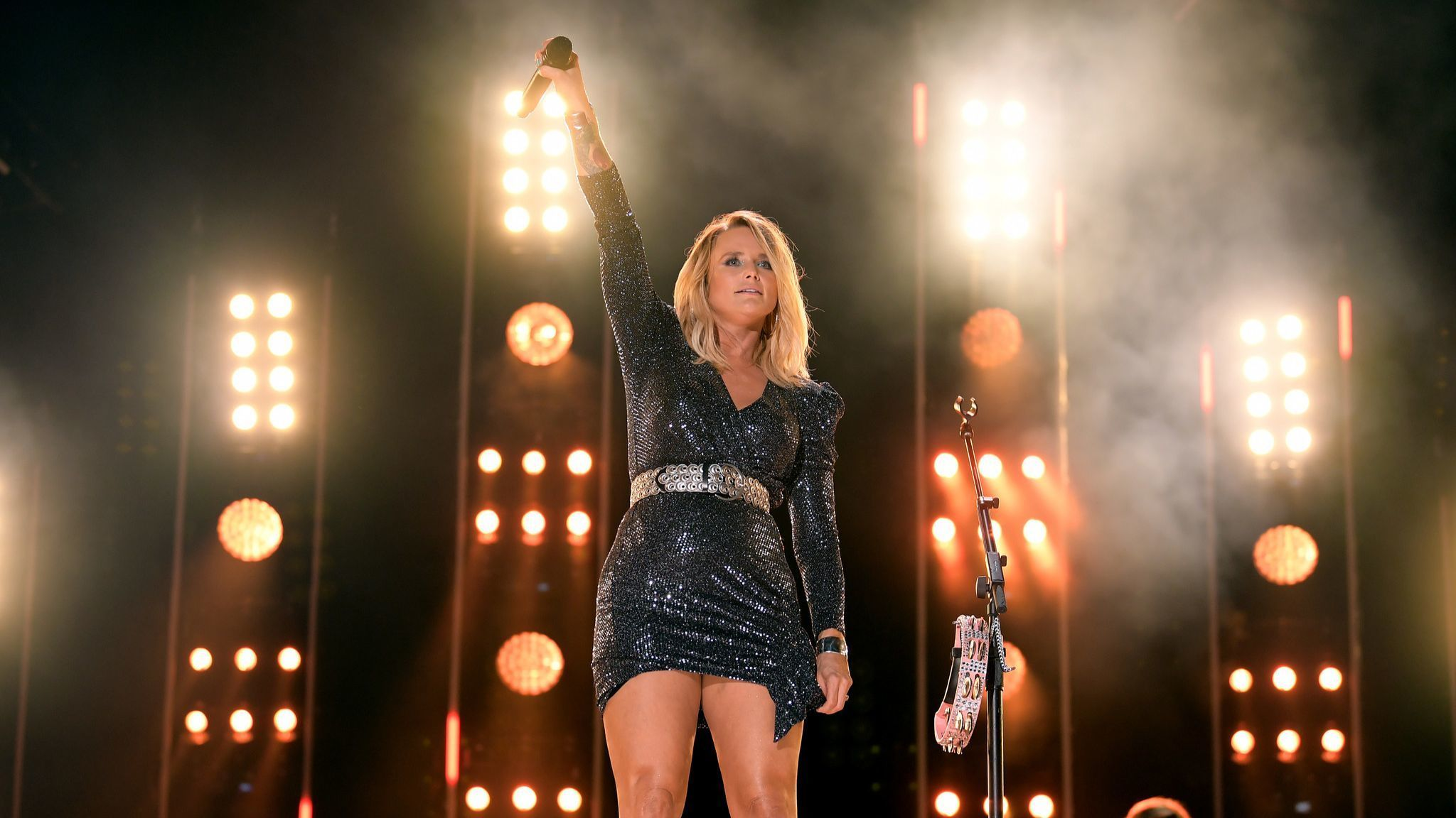 The greatest country music artist ever ... is not a dude