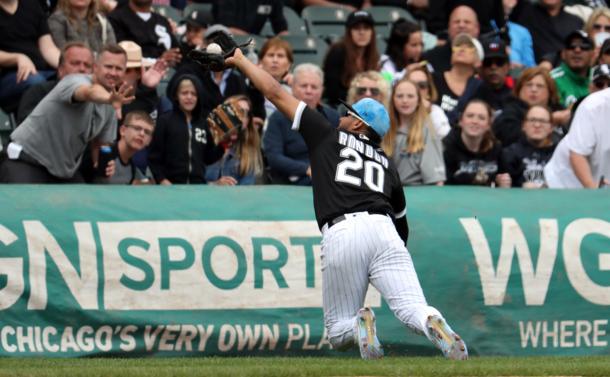 Yankees 10, White Sox 3