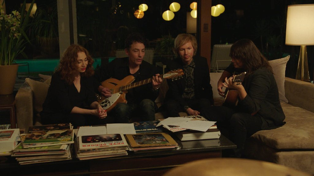 'Echo in the Canyon' review: A '60s musical flowering gets plucked by Jakob Dylan's vanity project