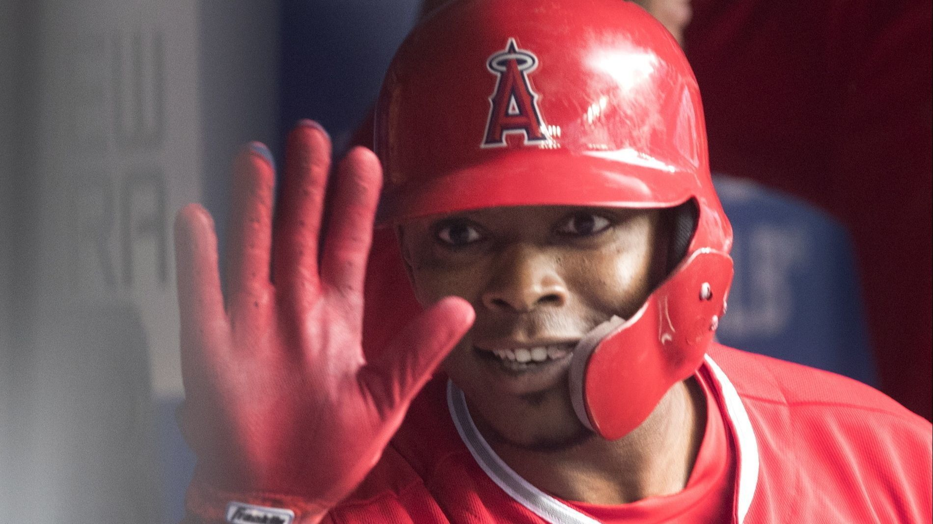 Justin Upton rejoins Angels after long injury layoff and sparks win over Blue Jays