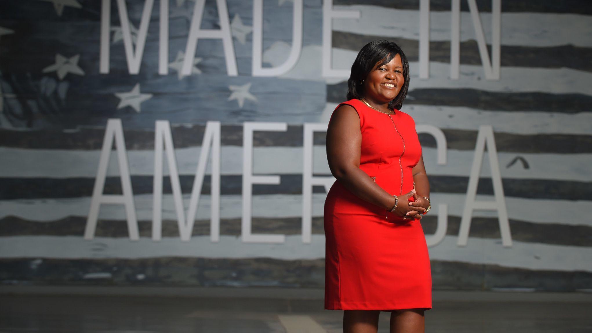 She bridged neighborhoods and Sagamore for Port Covington deal. Can she do the same for Hopkins?