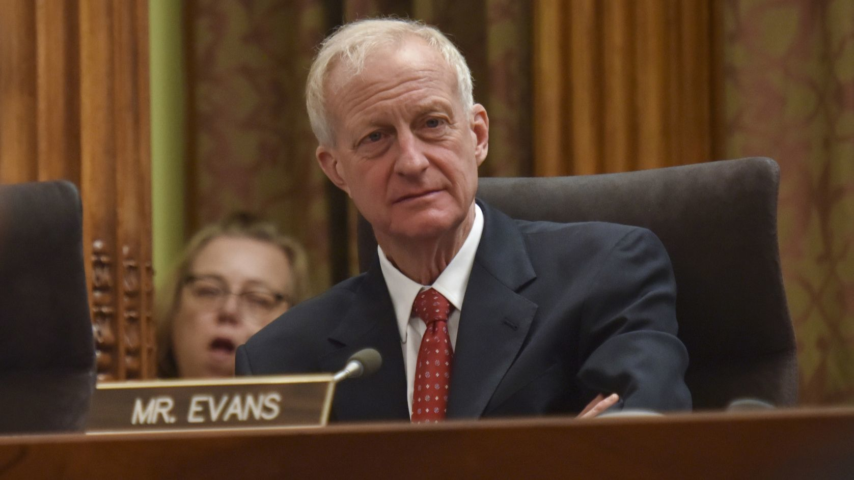 Jack Evans to resign from Metro board after probe shows he 'knowingly' violated rules