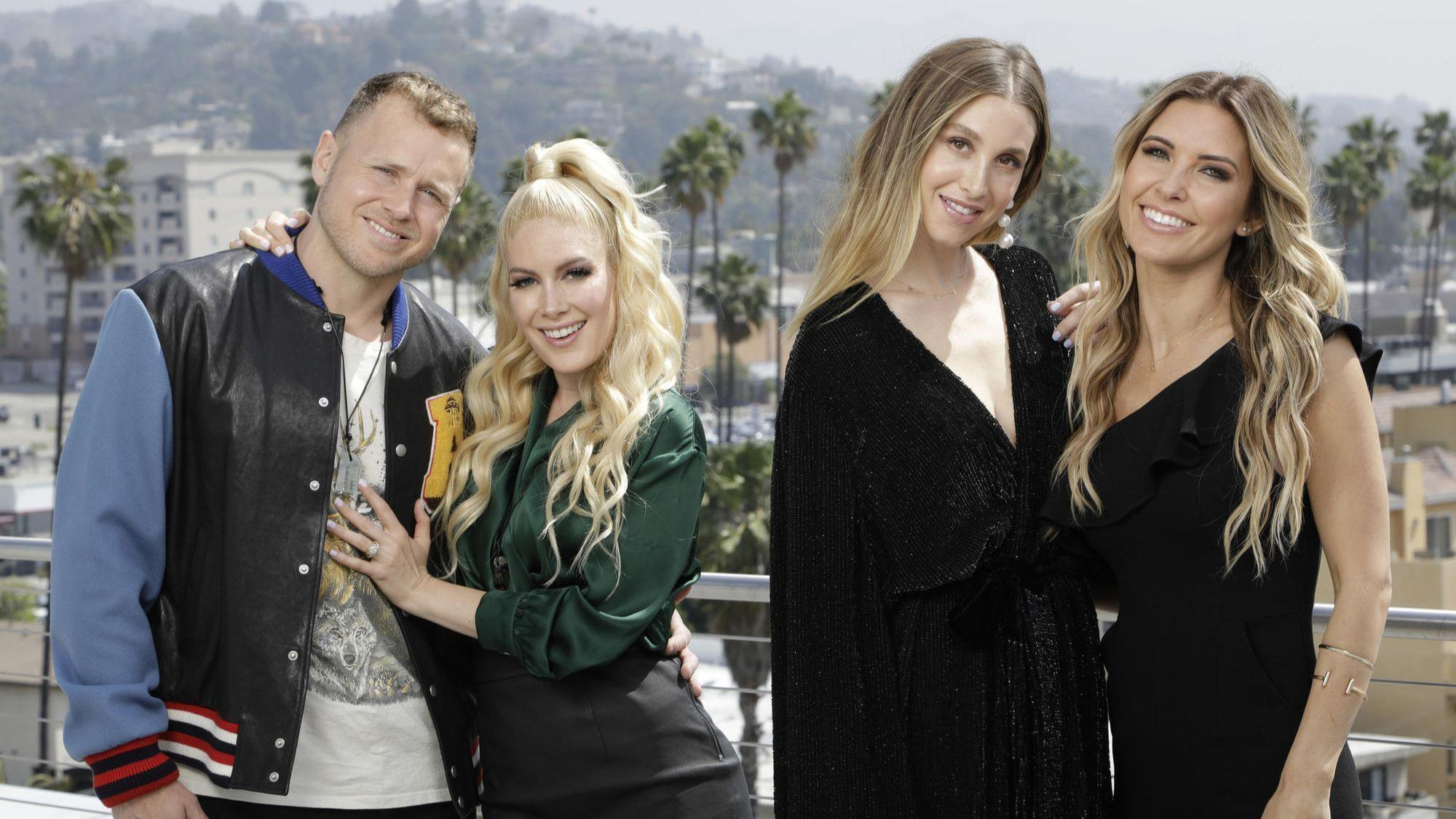 'The Hills' helped invent the social media influencer. Now what?