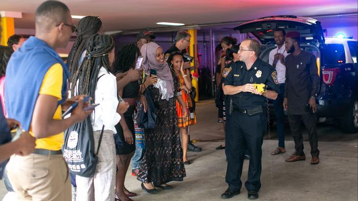 Williamsburg Police Department