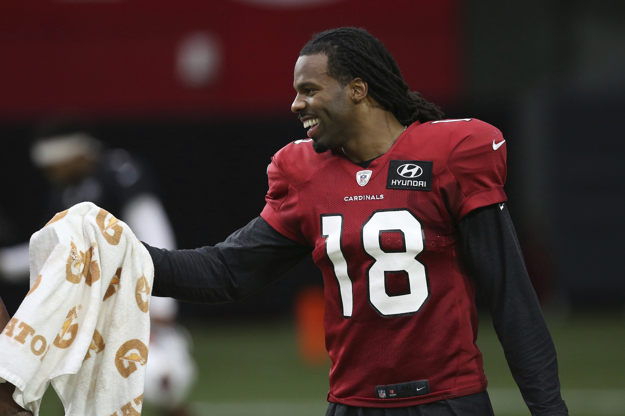 Cardinals cut receiver Kevin White, the Bears' No. 7 pick in 2015 ...