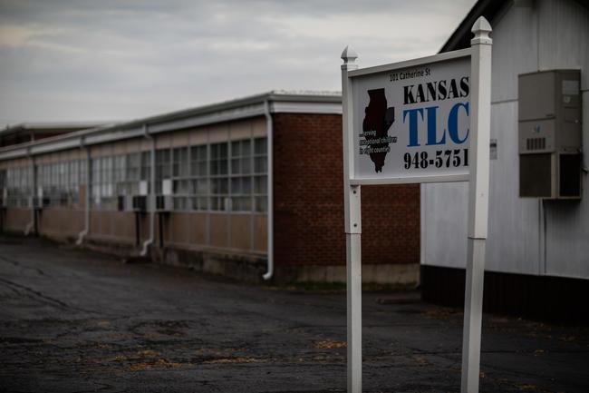 Kansas TLC