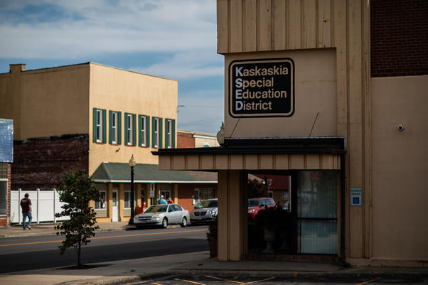 Kaskaskia Special Education District