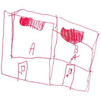 Isaiah Knipe drawing
