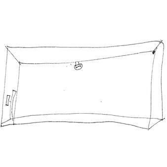 Kansas TLC drawing
