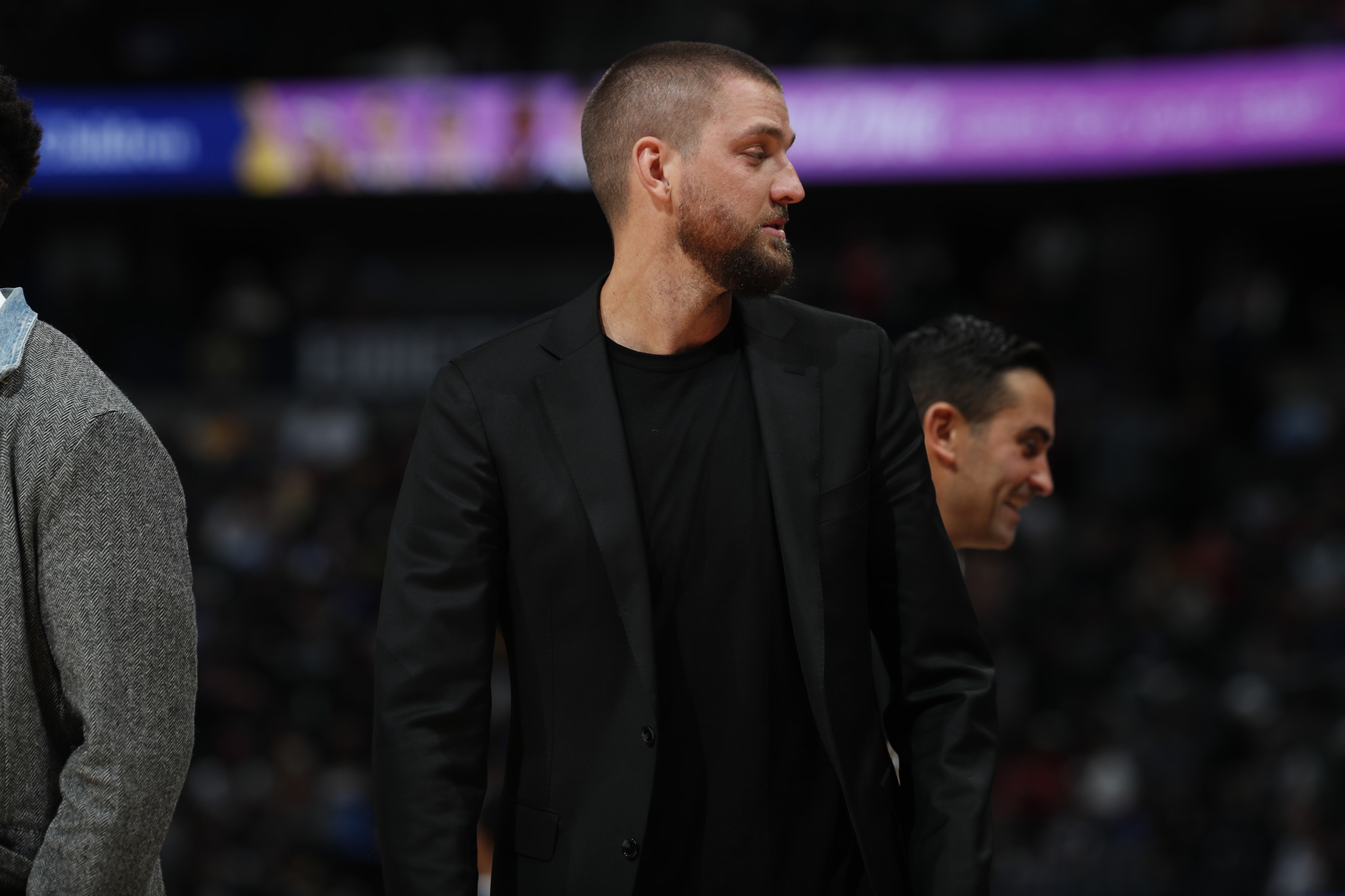 Image result for chandler parsons""