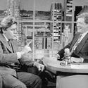 David Letterman's 'Late Night' career begins