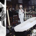 Princess Grace dies