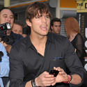 Ashton Kutcher, <b>King of Twitter</b>