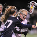 Severn vs. Severna Park girls lacrosse