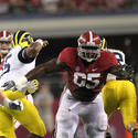 7. ARIZONA CARDINALS: Chance Warmack, OG, Alabama