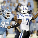 23. MINNESOTA VIKINGS: Sylvester Williams, DT, North Carolina