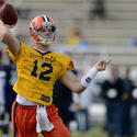 8. BUFFALO BILLS: Ryan Nassib, QB, Syracuse