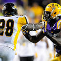 13. NEW YORK JETS: Barkevious Mingo, DE/OLB, LSU