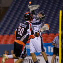 Bayhawks 18, Outlaws 16