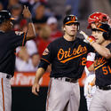 Wilson Betemit, Mark Reynolds, Steve Pearce