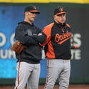 Dylan Bundy, Buck Showalter